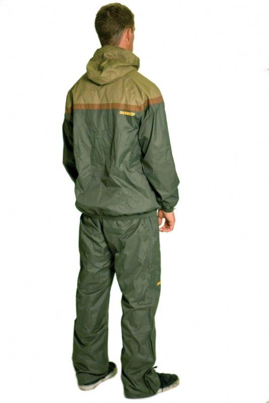 Navitas apparel new carp fishing packaway pant waterproof for Waterproof fishing clothing