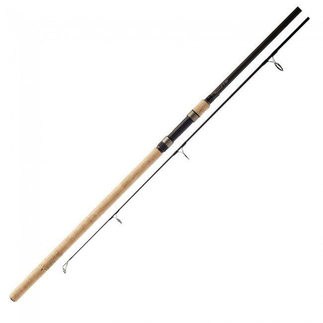 Wychwood new carp fishing 9ft extricator cork handle rod for Cork fishing rod handles